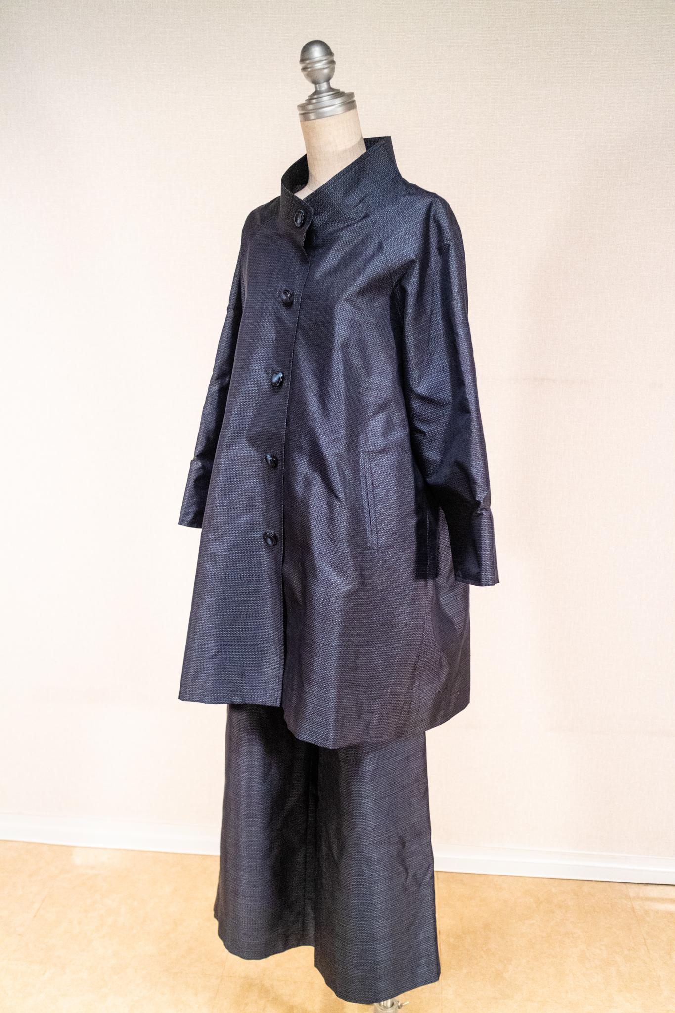 つなぐ想い:着物リフォーム作品展